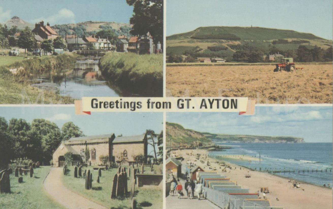 Great Ayton