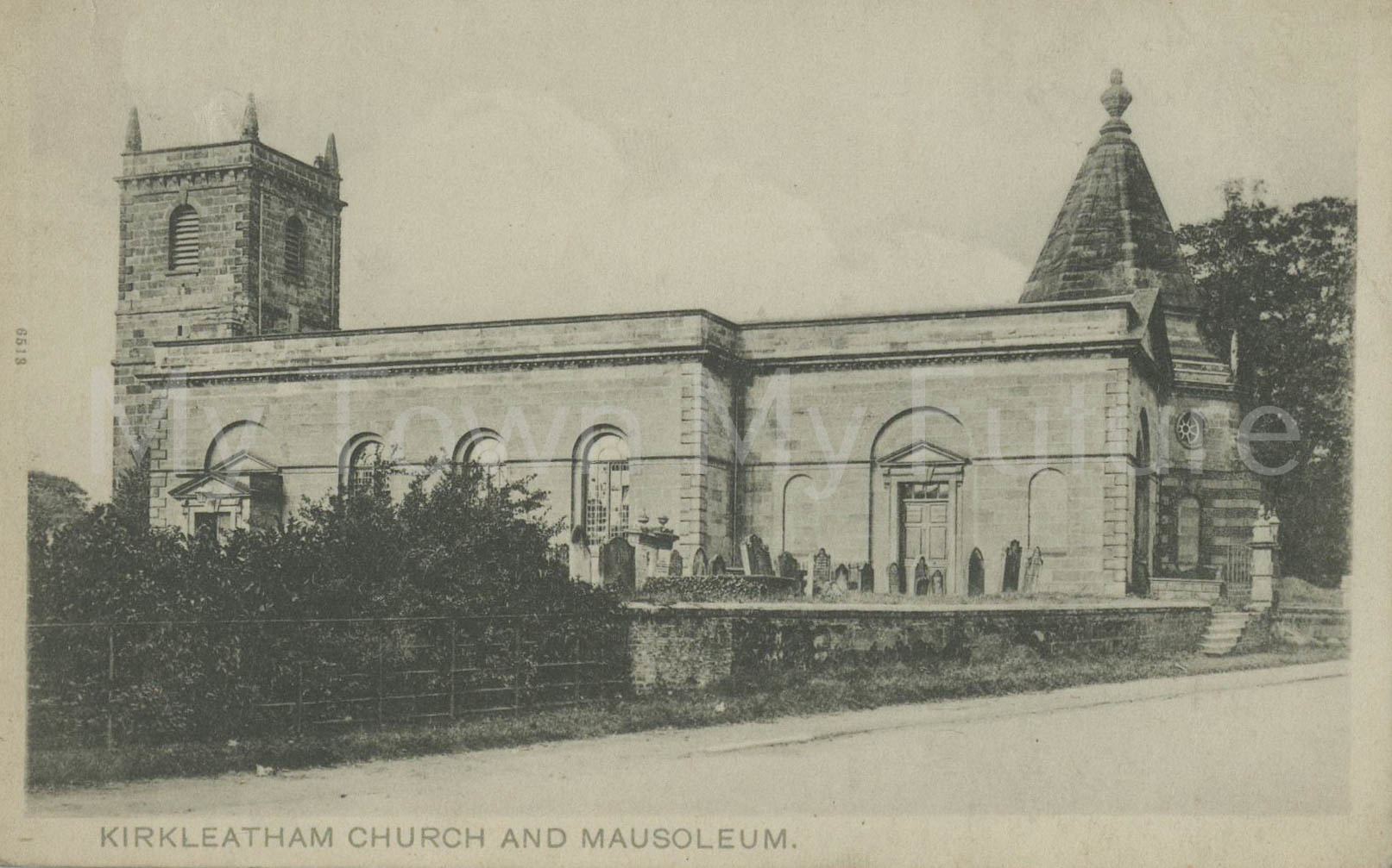 Kirkleatham Church