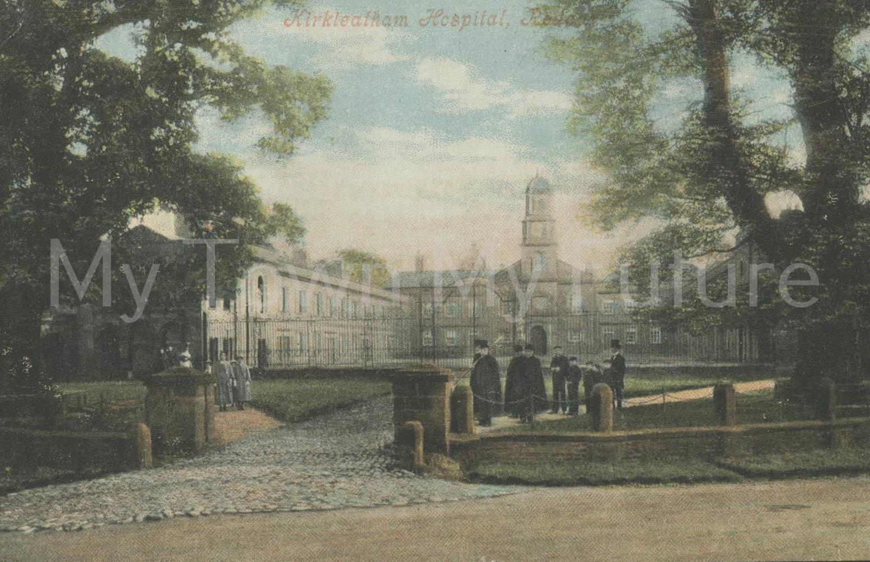 Kirkleatham Hospital