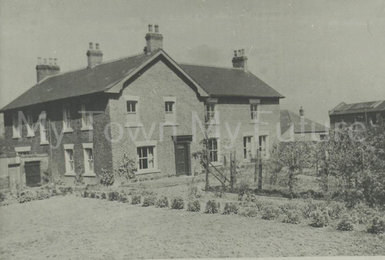 Kirkleatham Low Farm