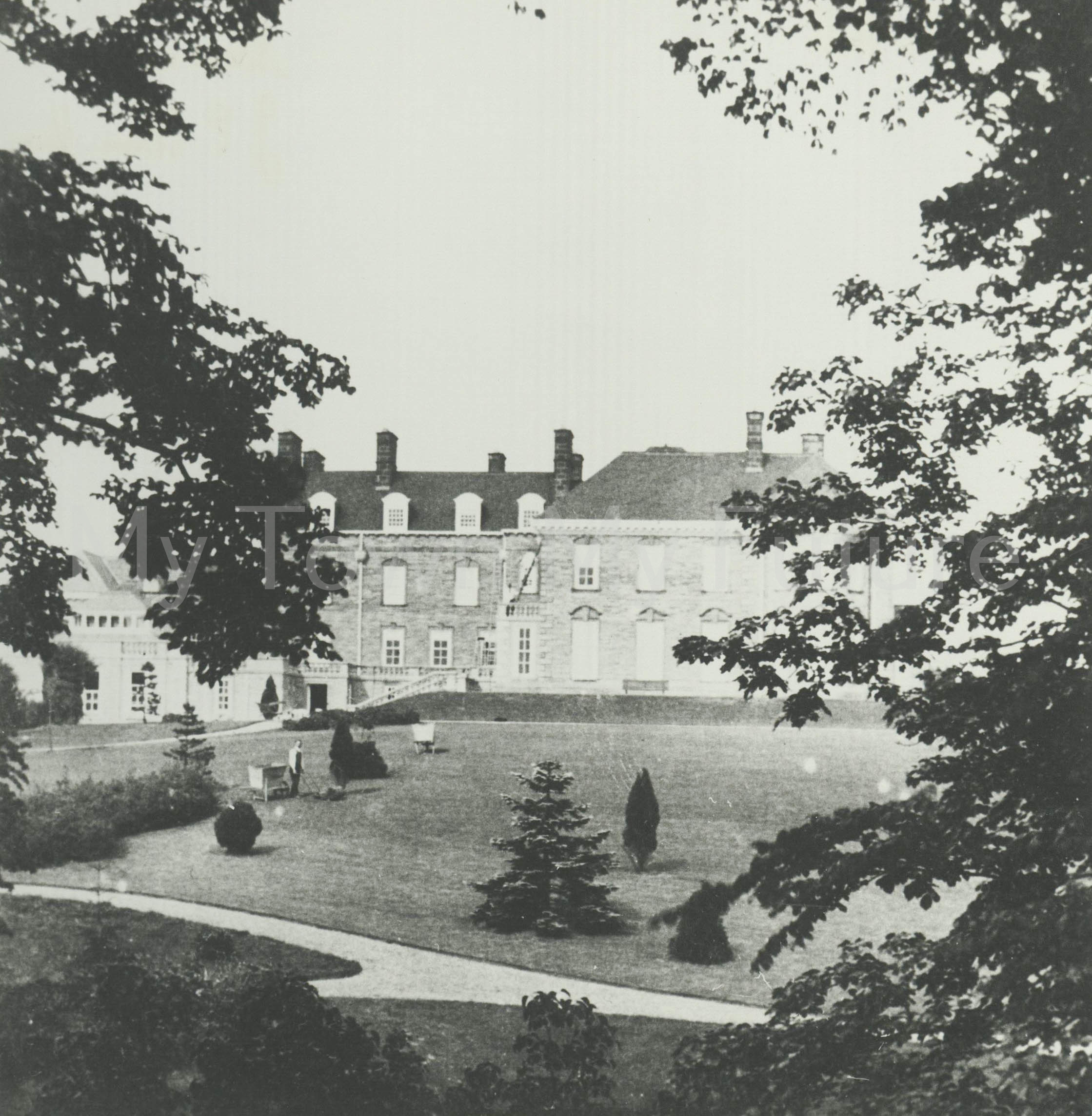 Kirklevington Hall
