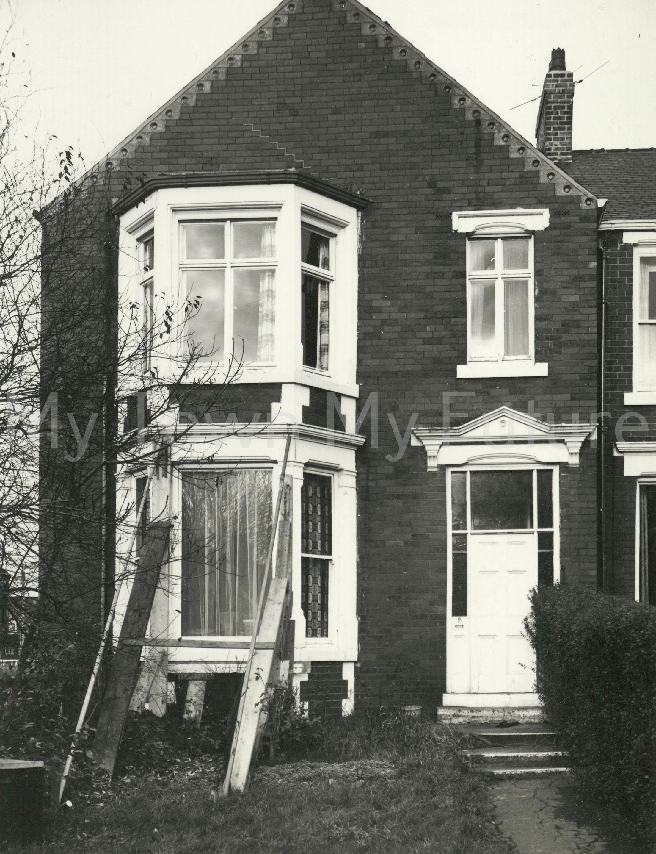 The Crescent,Linthorpe