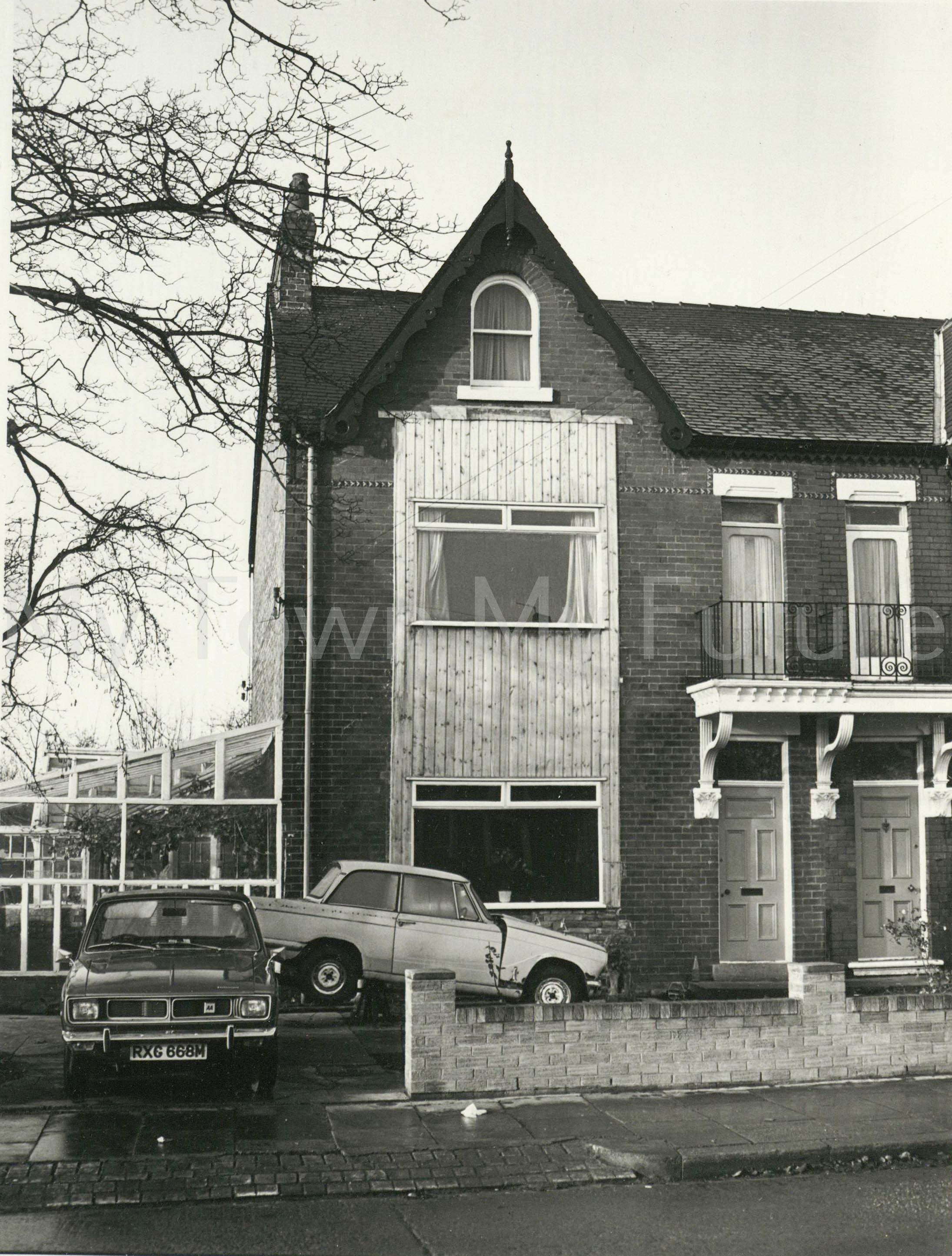 Linthorpe,The Avenue