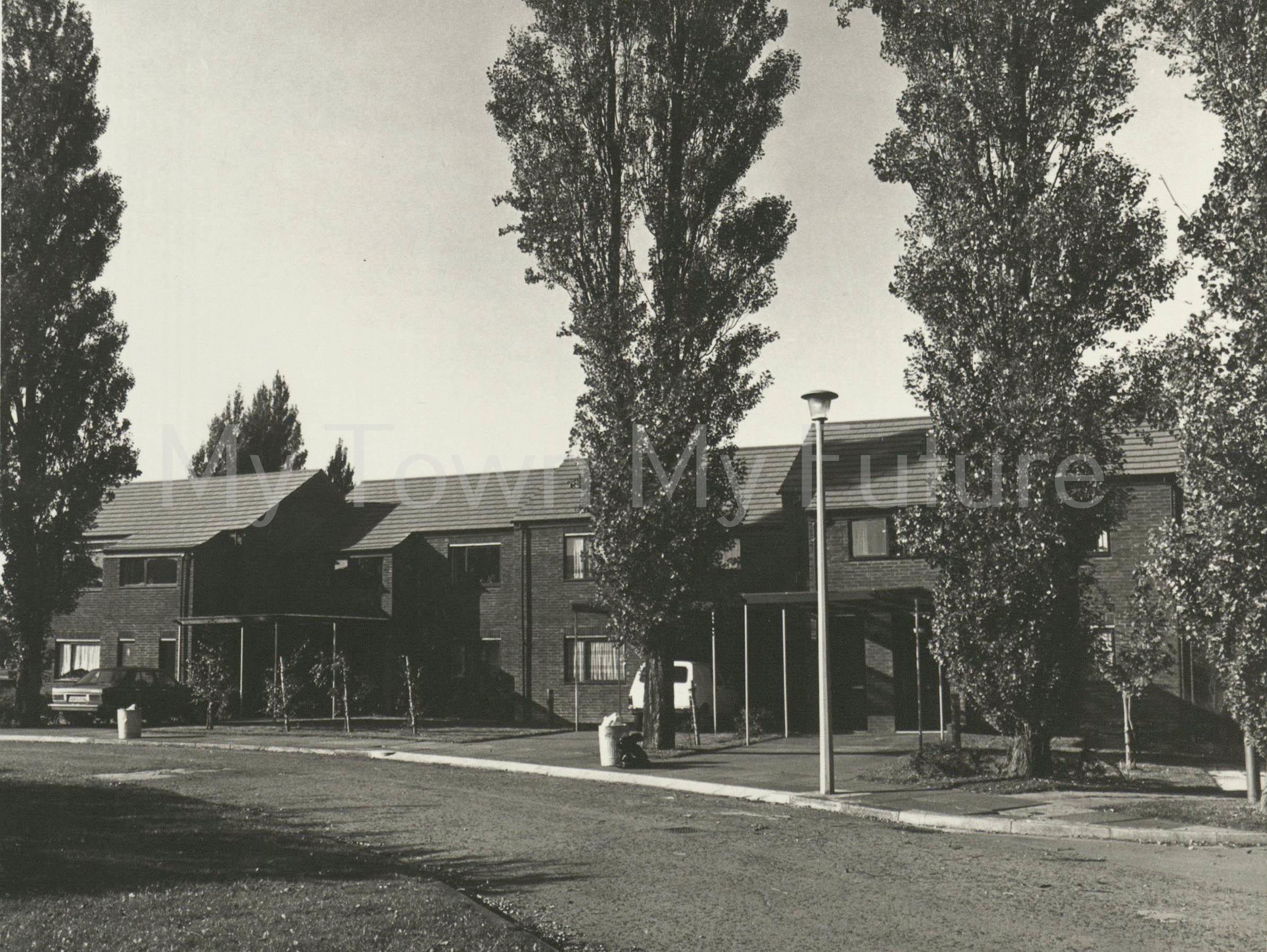 Marton,Farndale Court,Marton Road