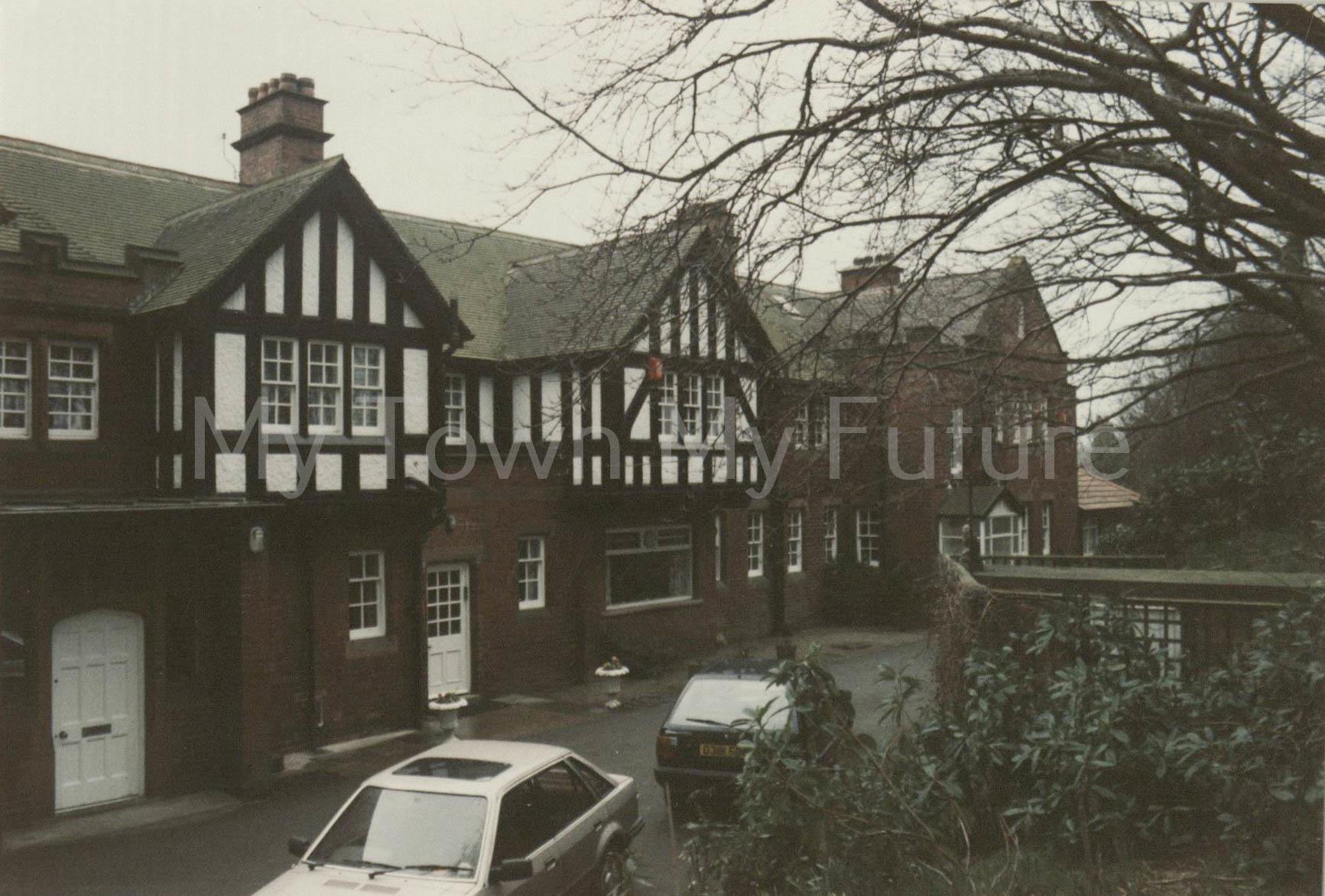 Marton,Ryehill House,Brass Castle Lane