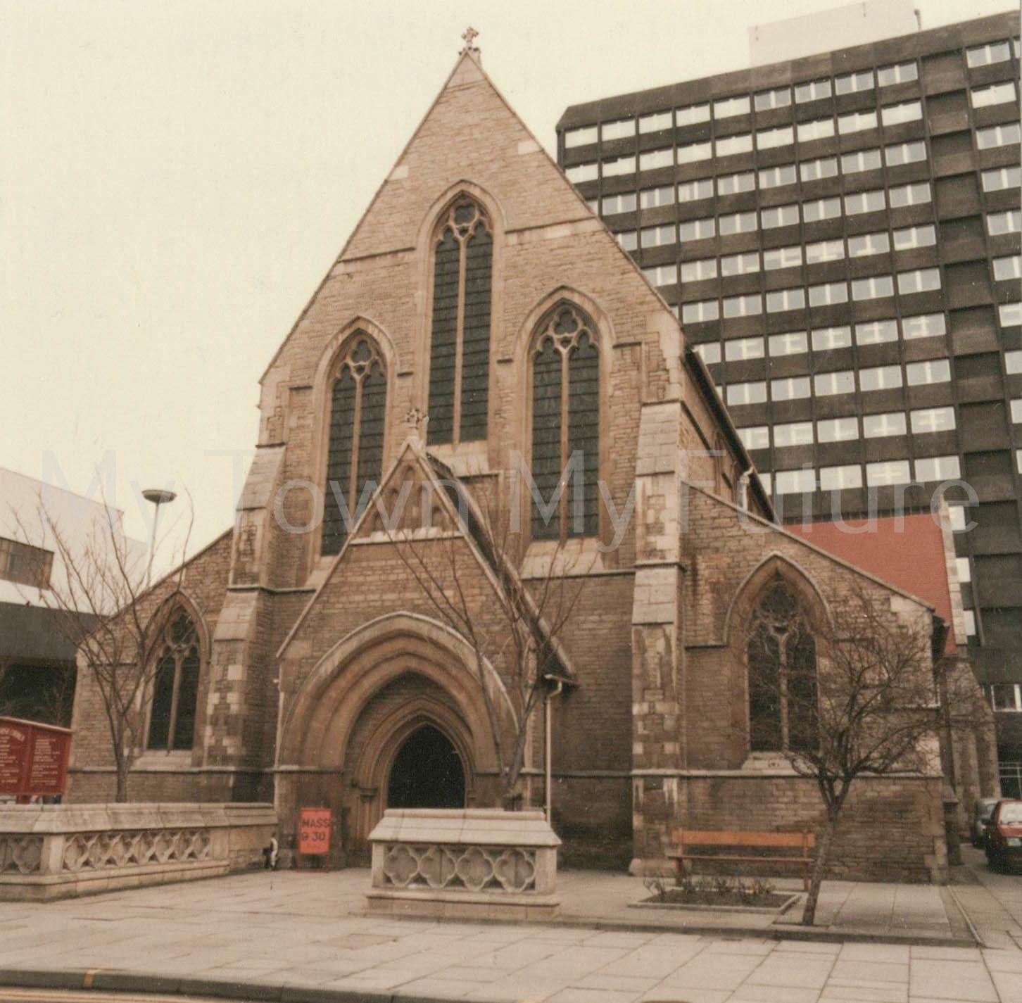 All Saints Church,Linthorpe Road