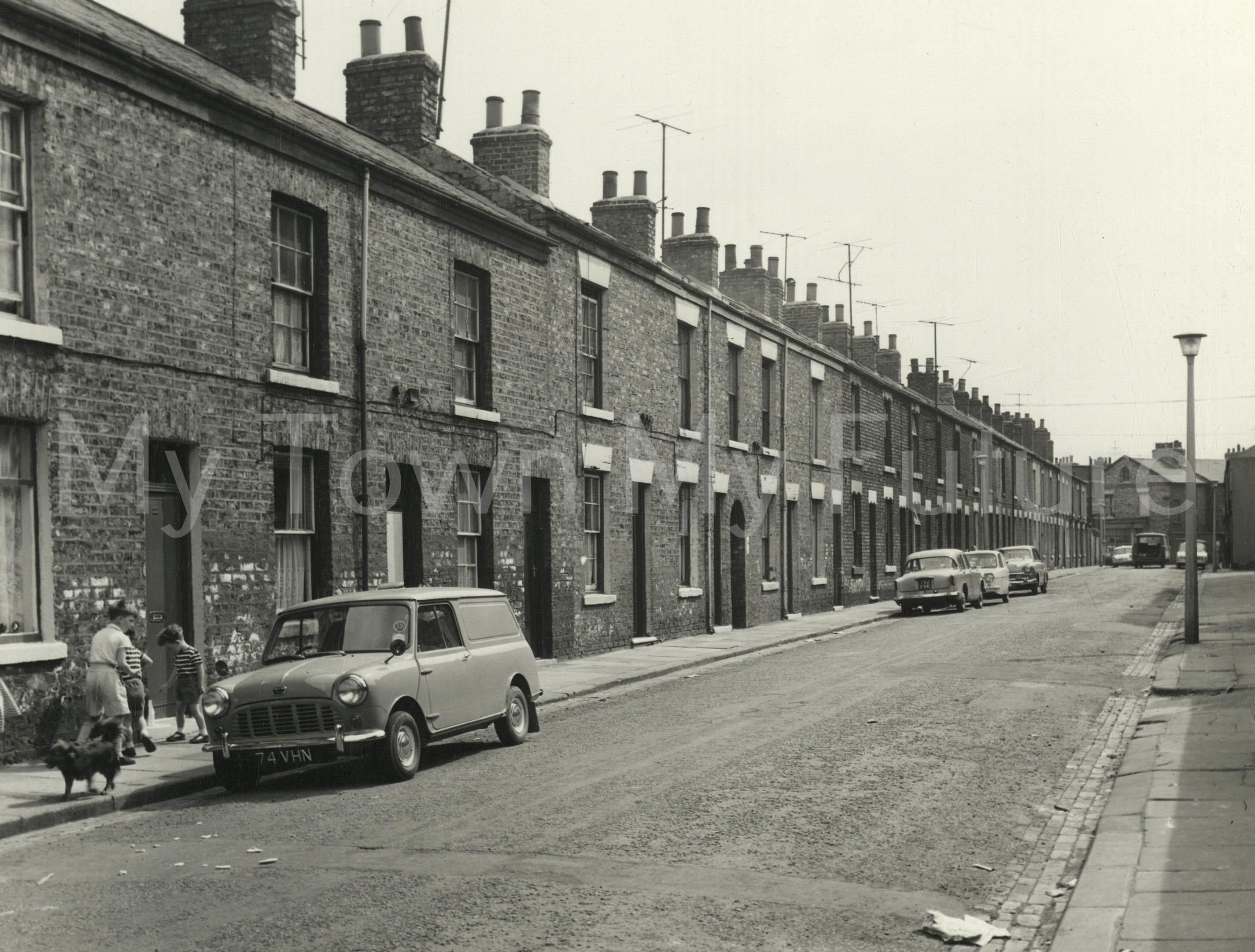 Fry Street