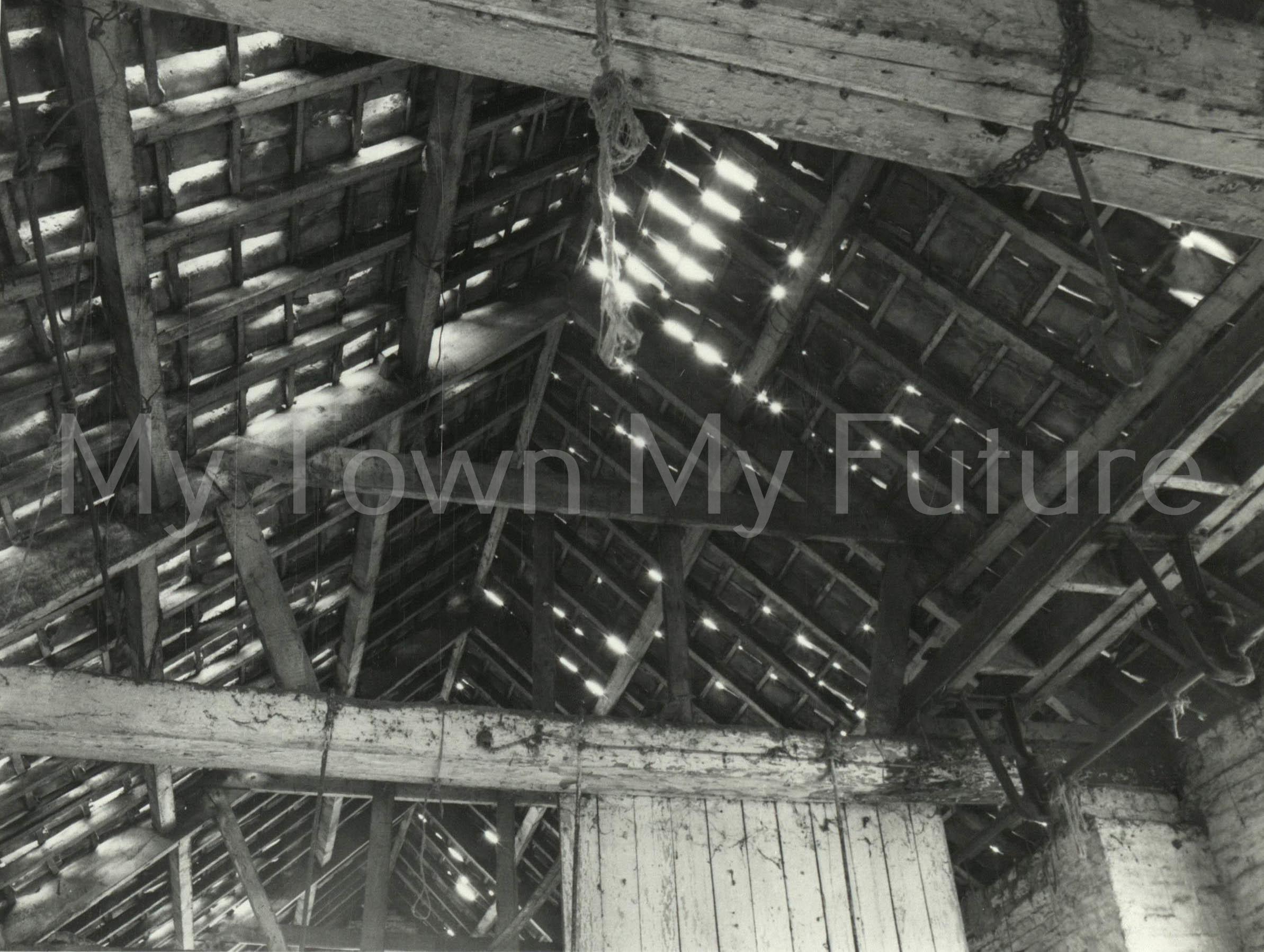 Gunnergate Farm Barn & Stables