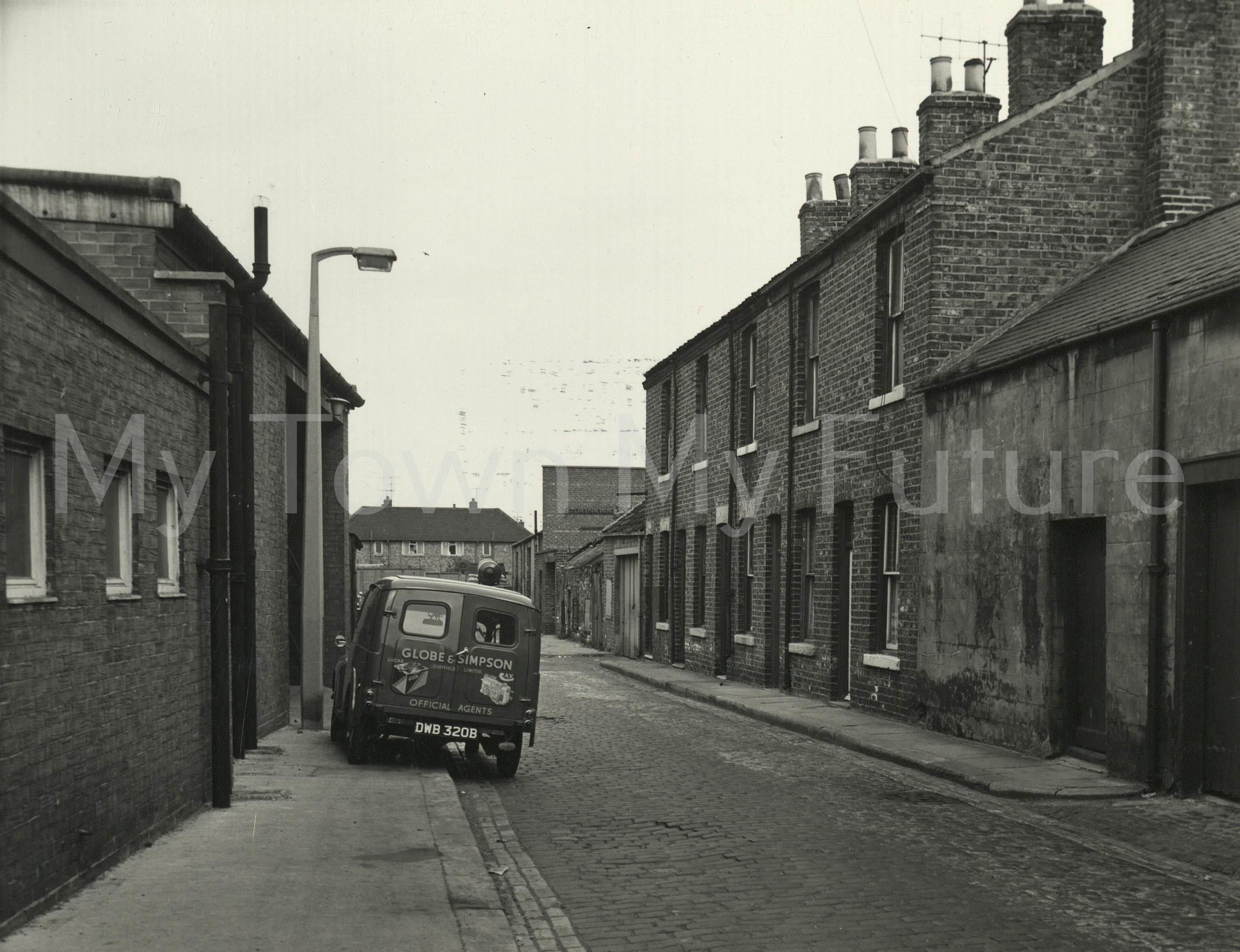 Linthorpe Village,Simpson Street