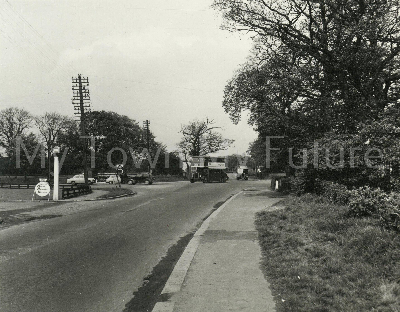 Marton Road & Ladgate Lane Junction