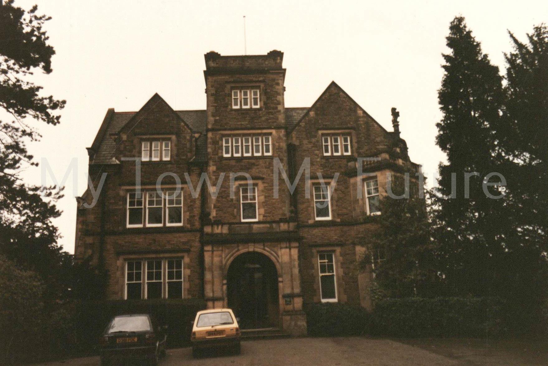 Newham Hall,Brass Castle Lane