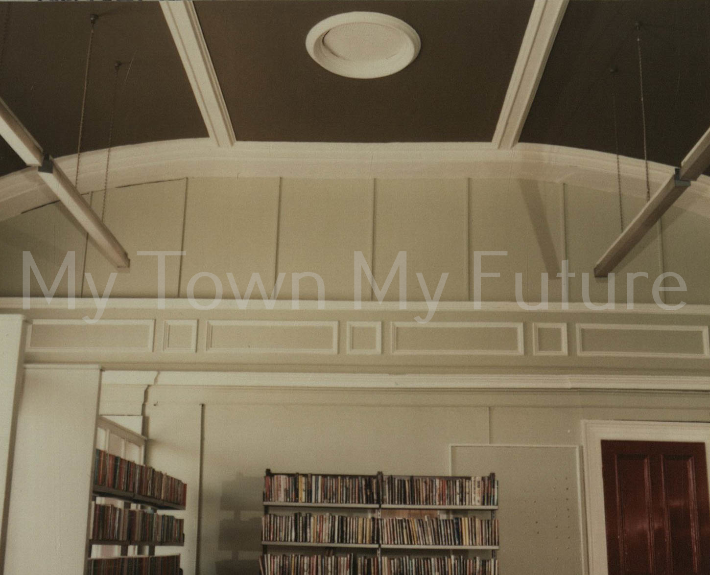 Old Town Hall Library