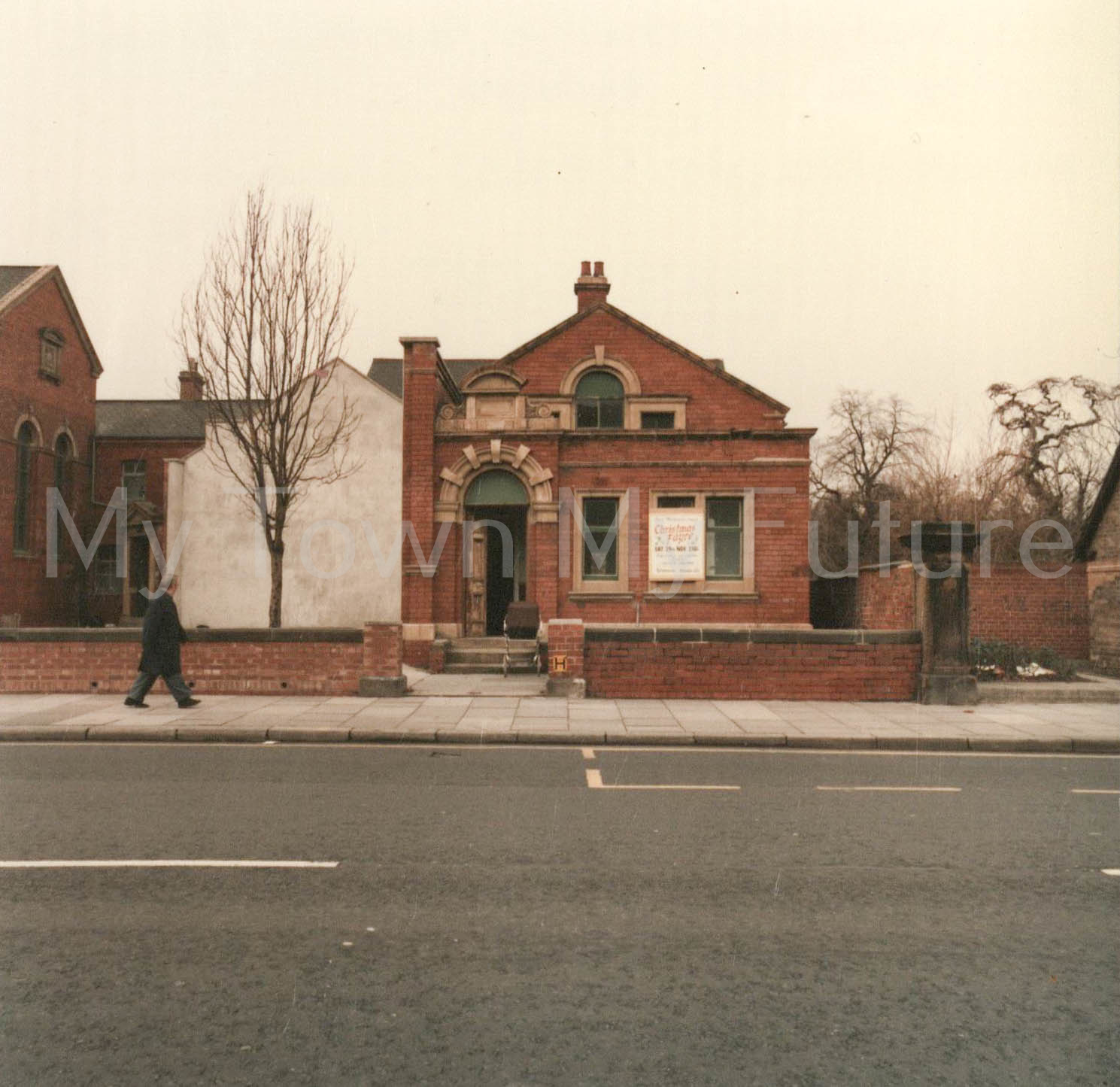 Park Methodist Church,Linthorpe Road