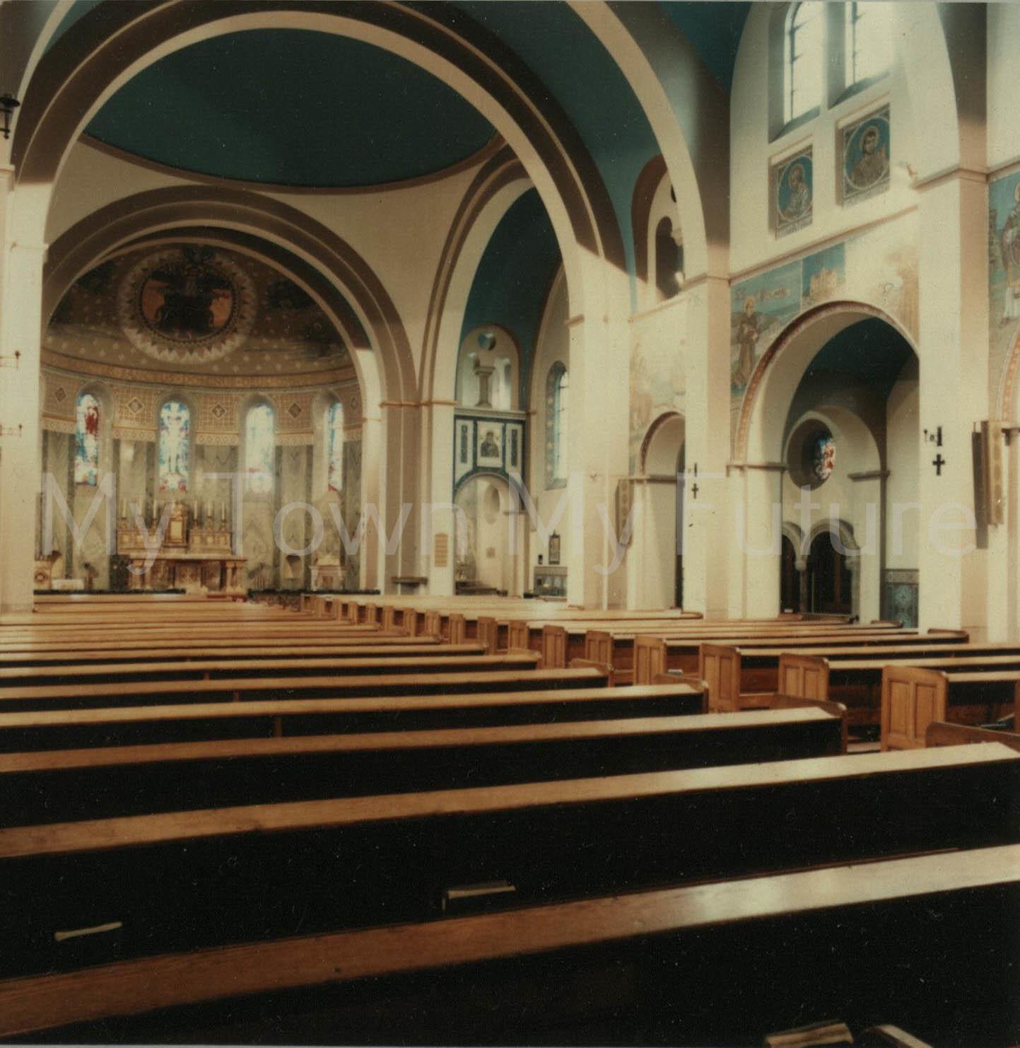 Sacred Heart Church Linthorpe Road