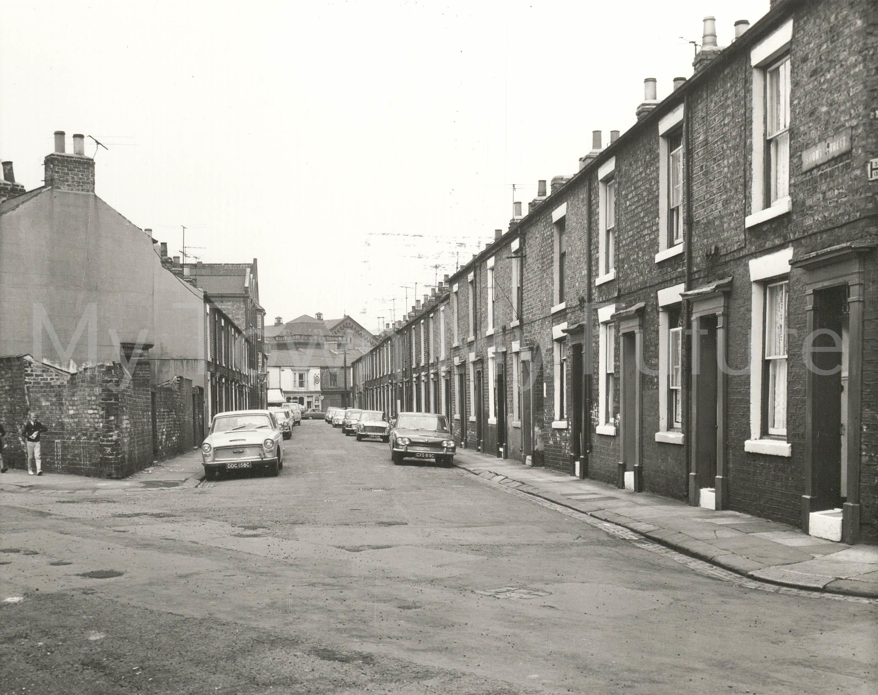 Short Street