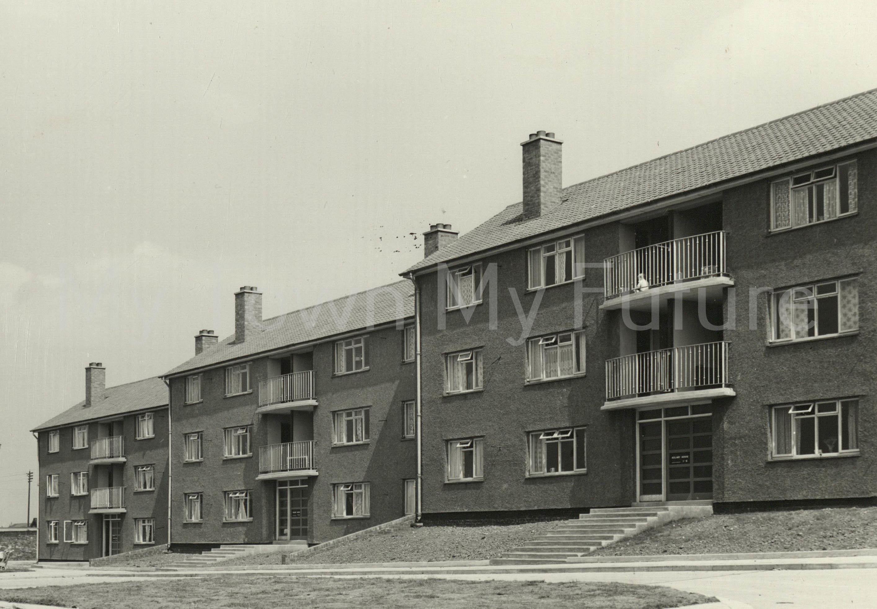 Stockton Street Flats