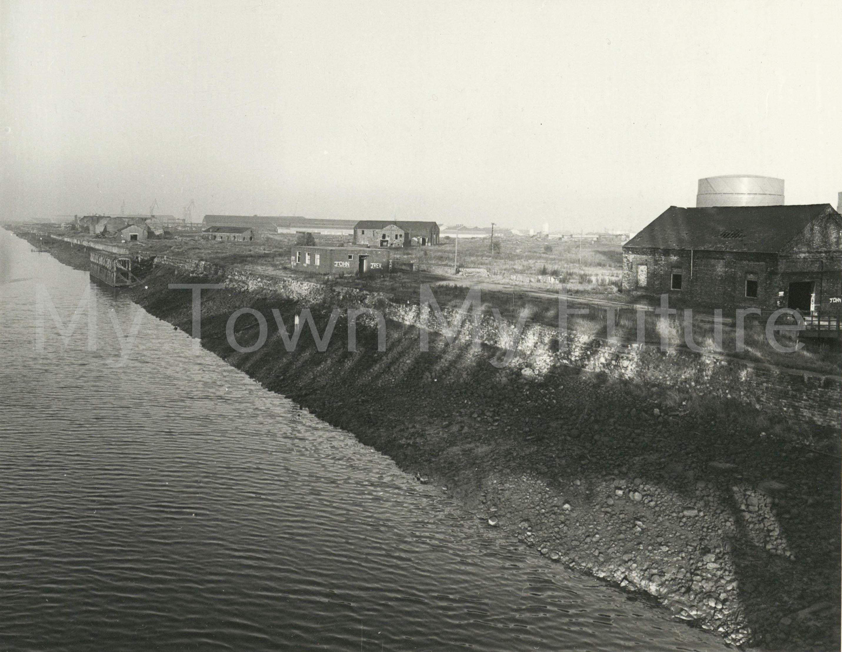 River Tees,Newport