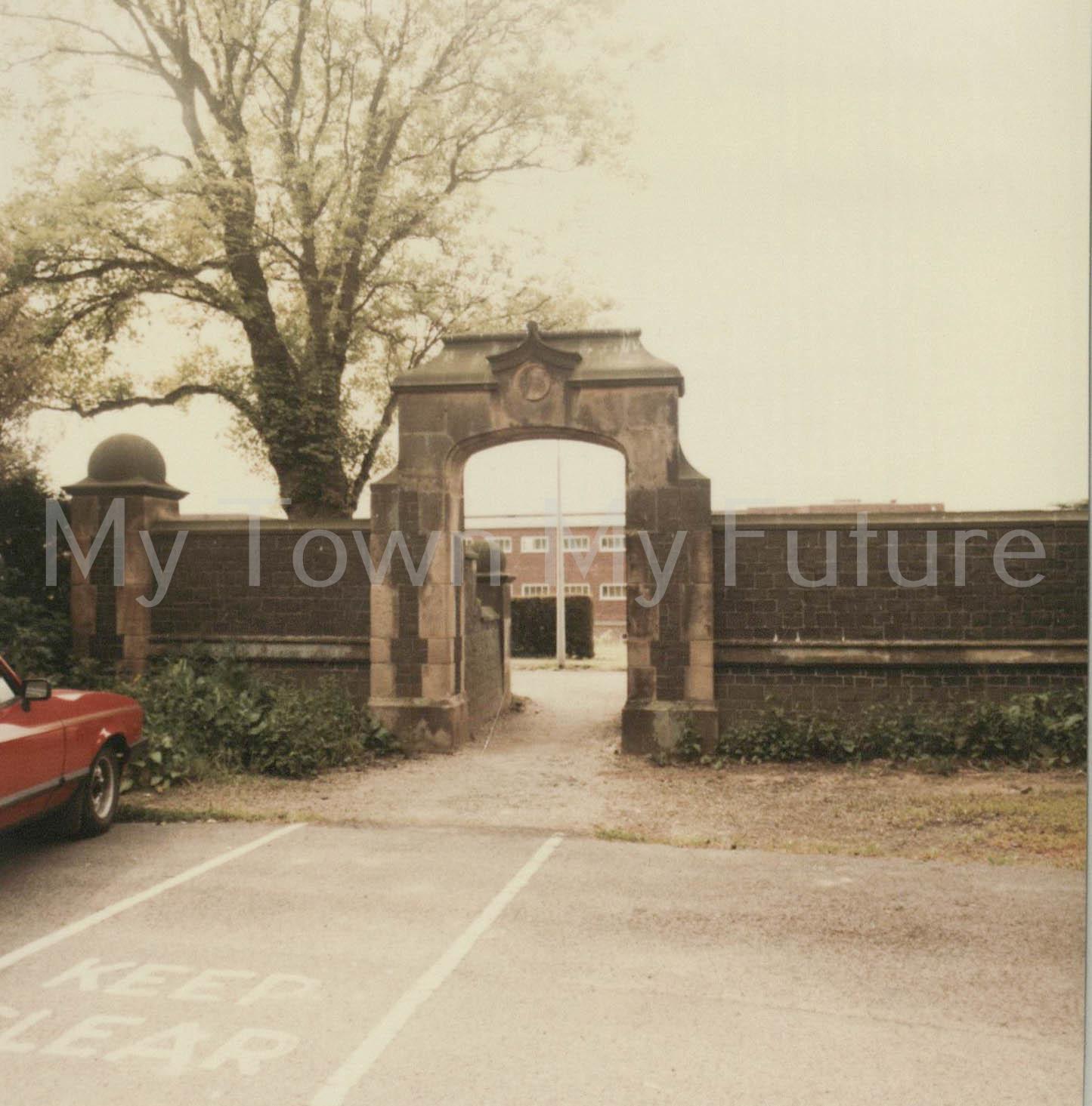 Nunthorpe,Grey Towers House