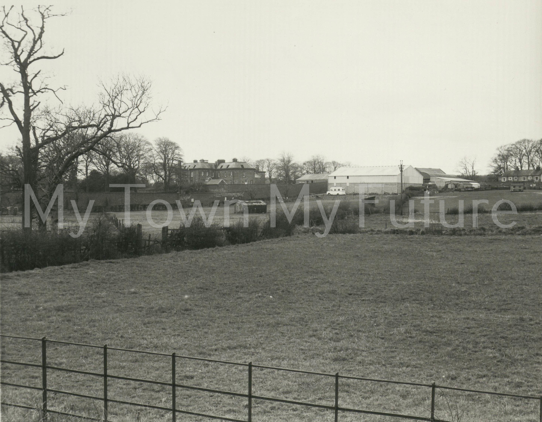 Nunthorpe Hall Farm
