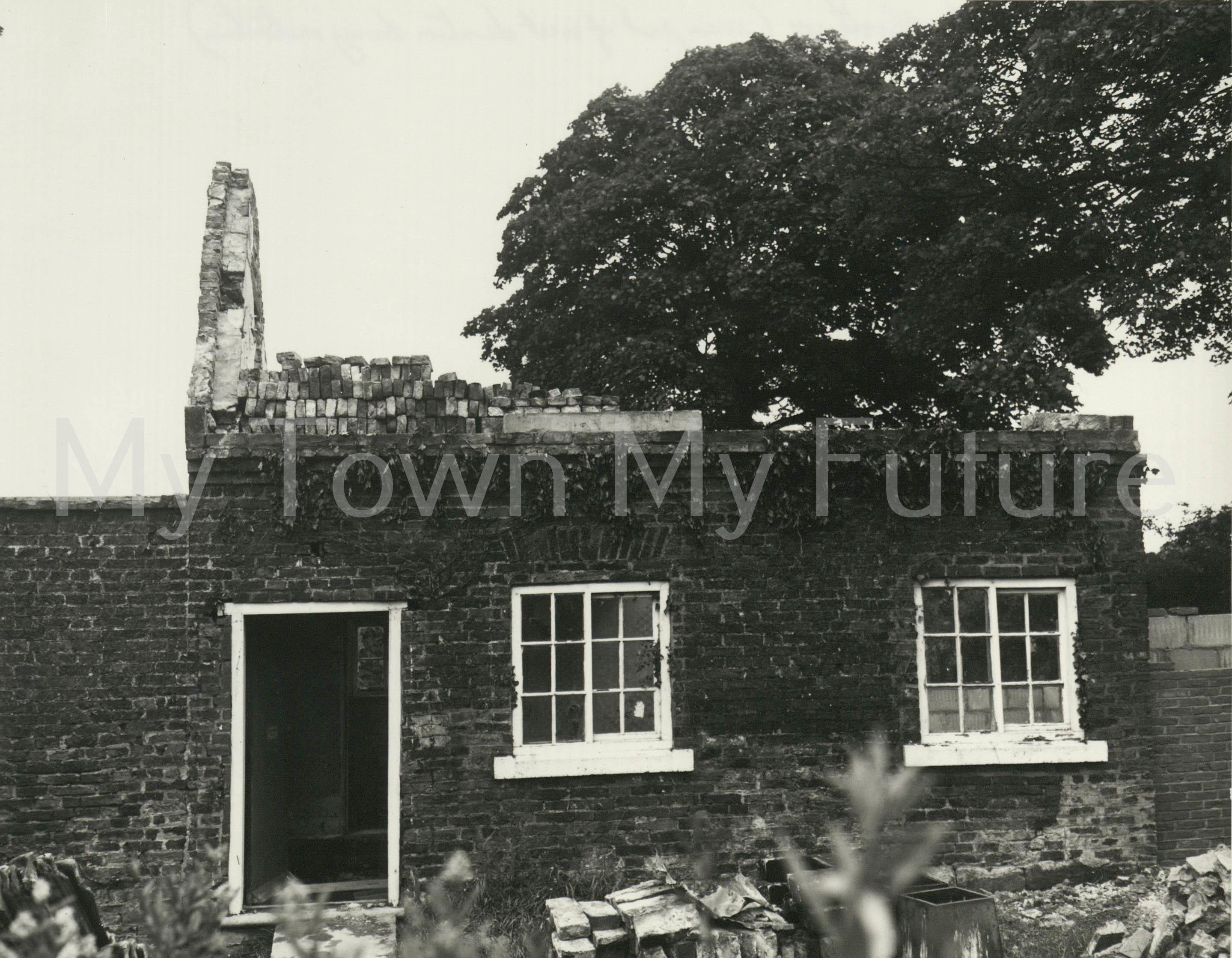 Nunthorpe,No1 East Side Renovations