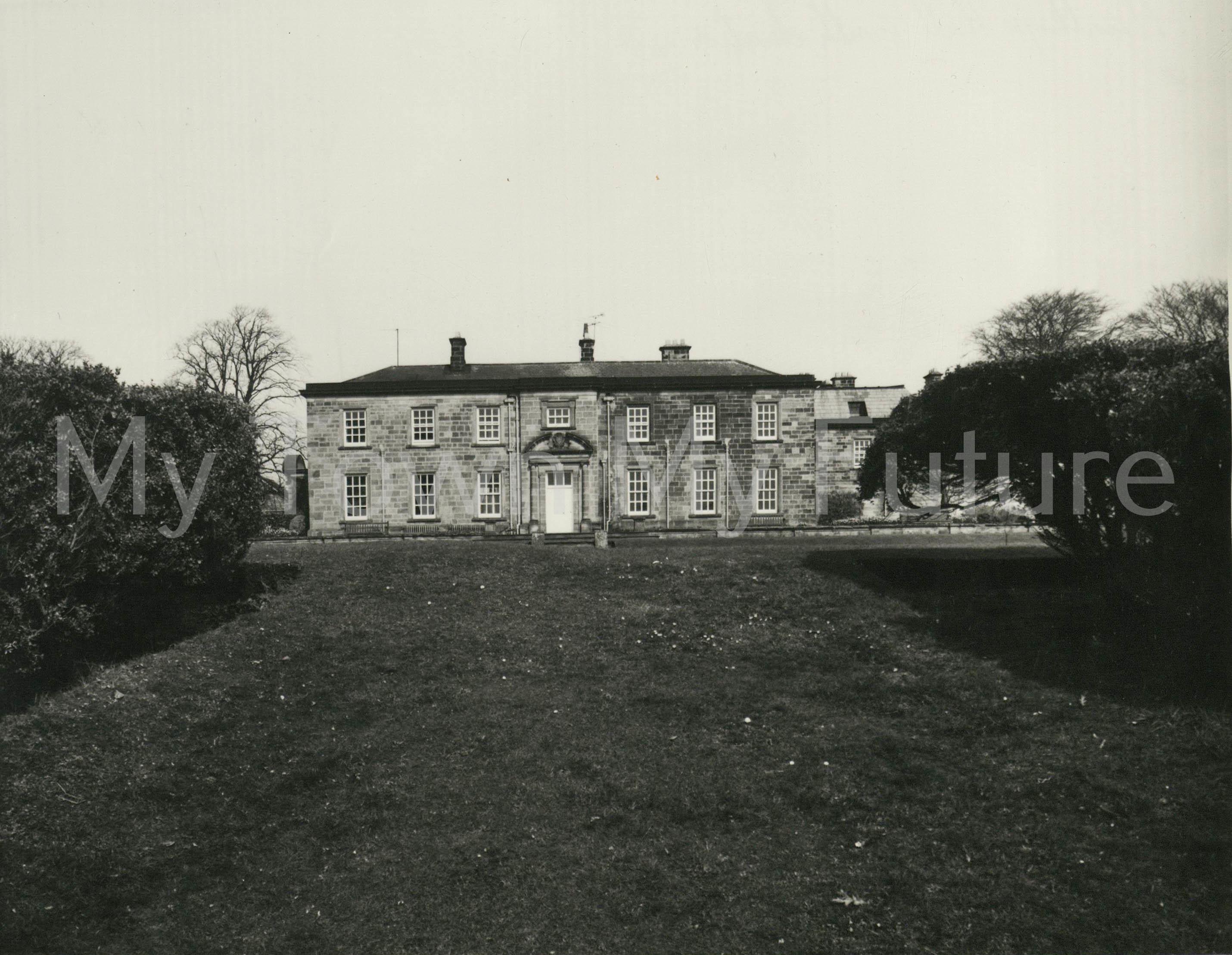 Nunthorpe Hall