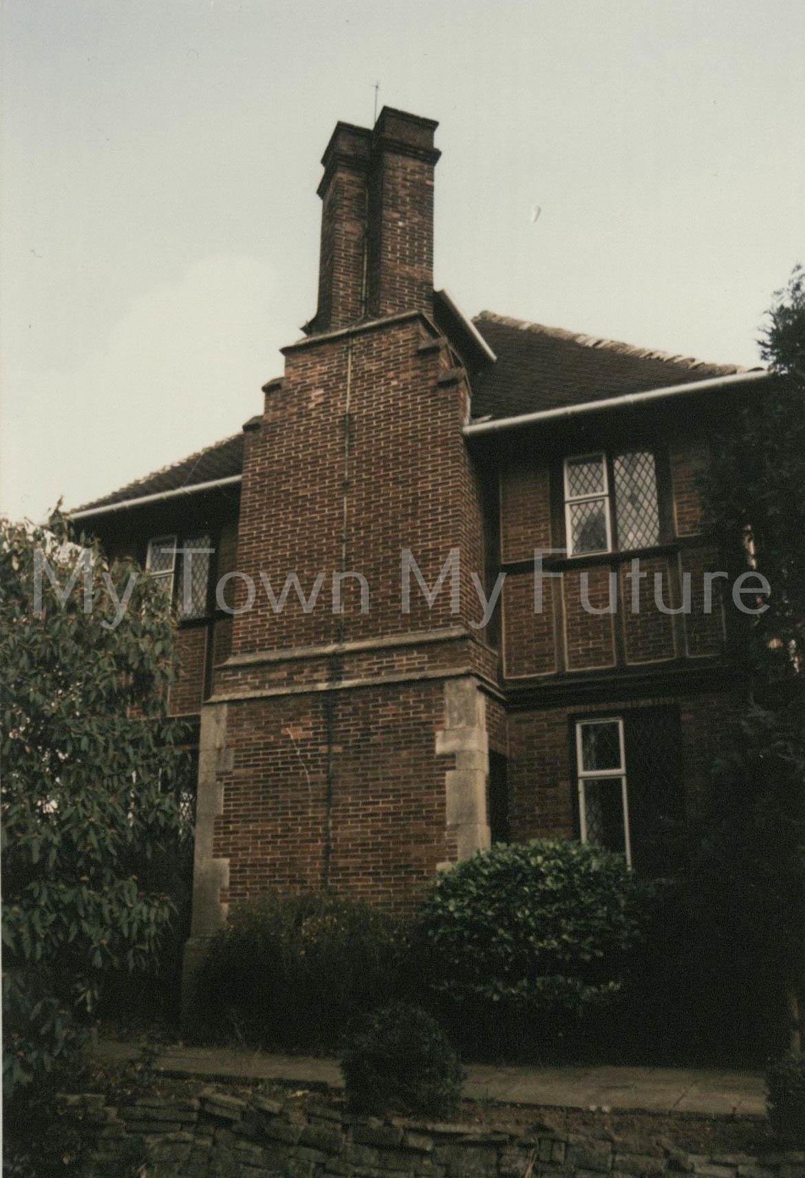 Nunthorpe,Tudor Court,Church Lane