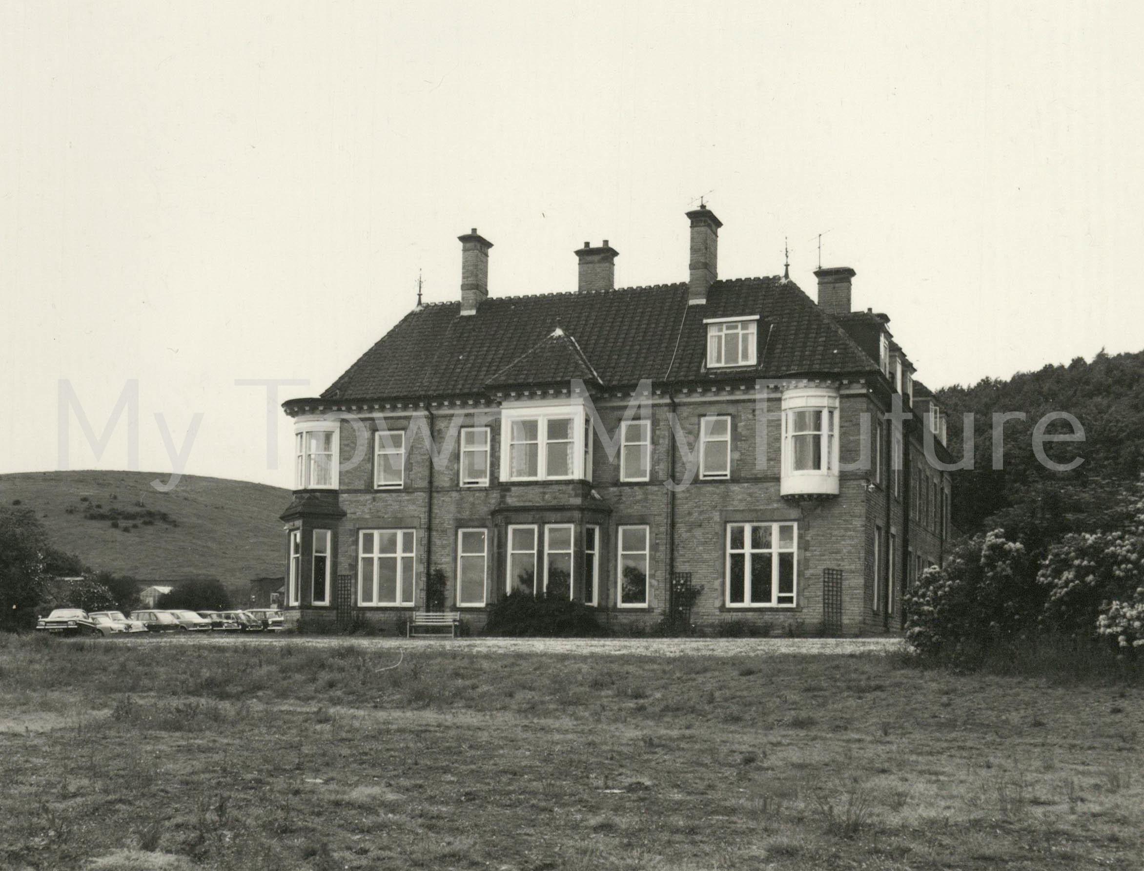 Upsall Hall,Swans Corner