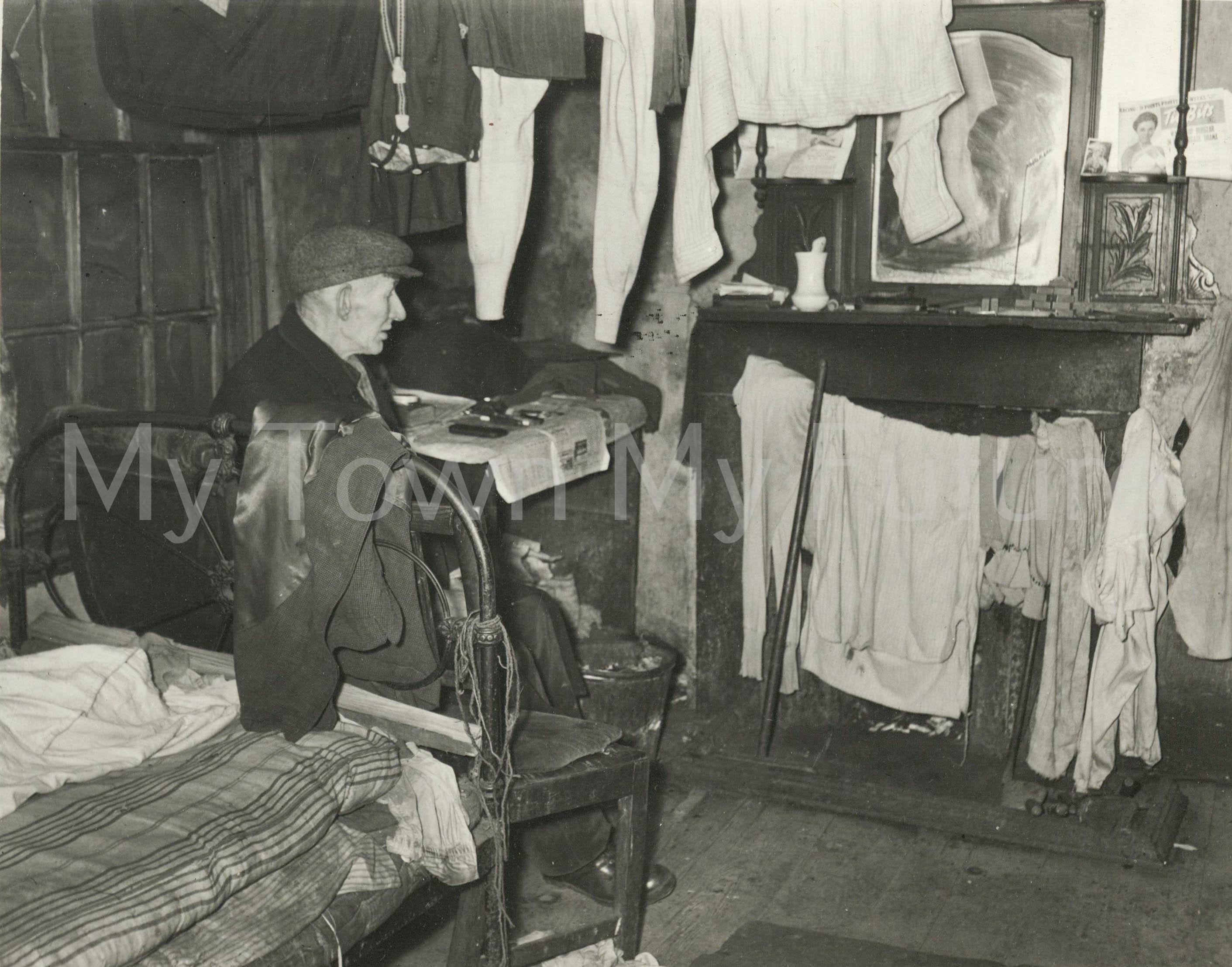 St Hilda's,Furnished Rooms,East Street
