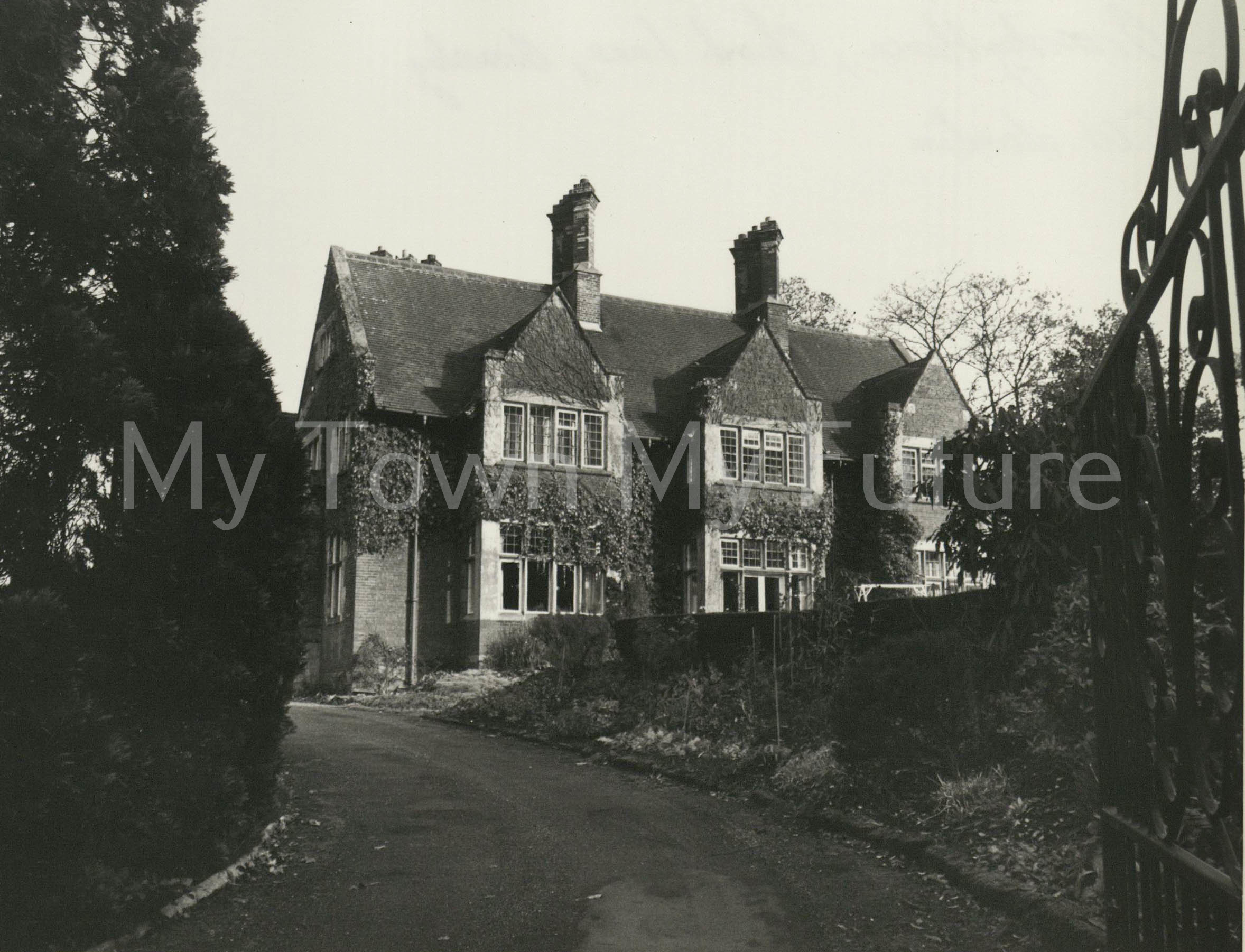 Ormesby House Church Lane