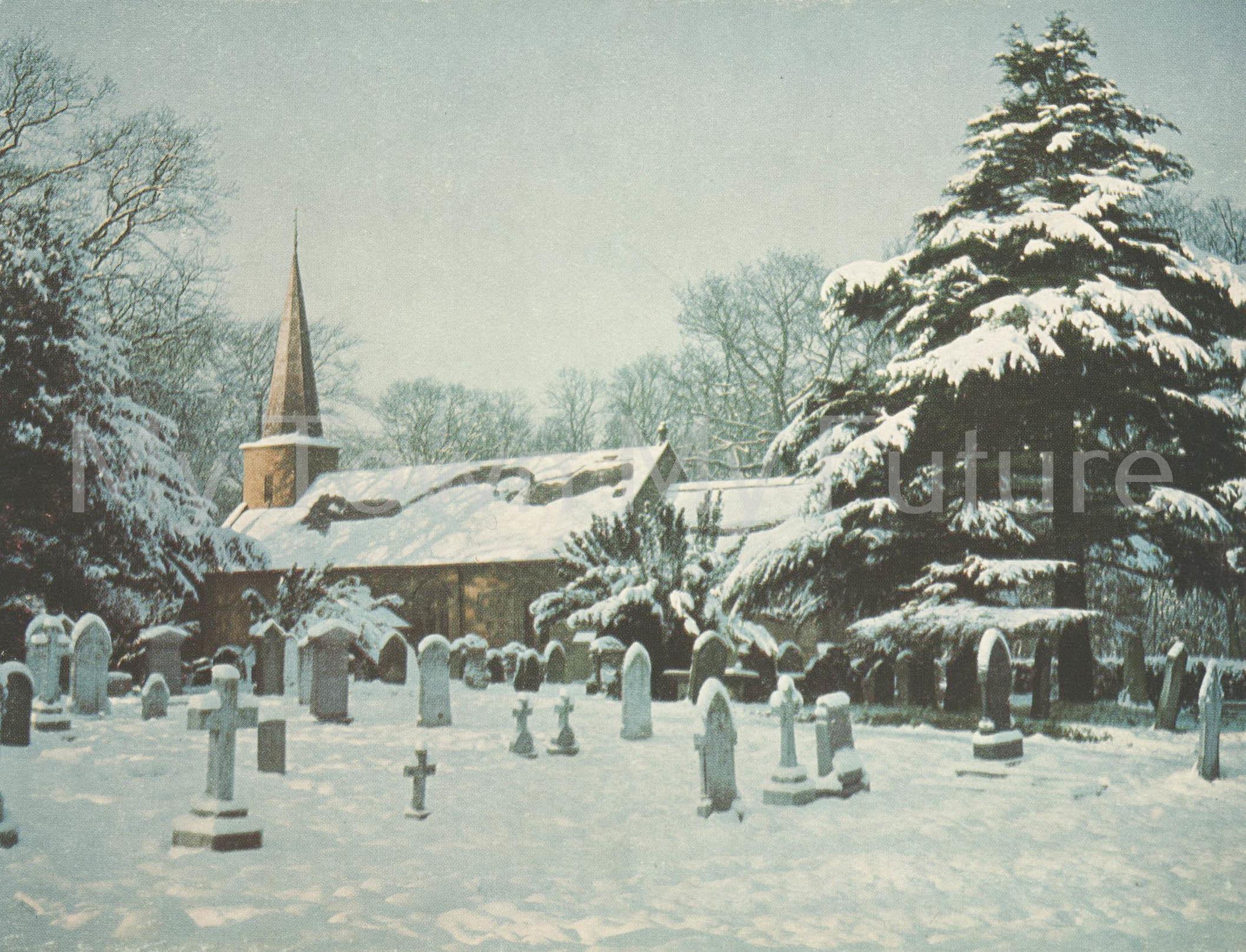 Wilton Parish Church