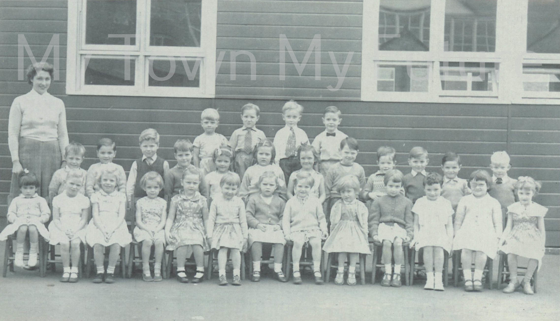 Marton Road School